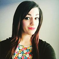 Colorist/Stylist - Abbie Burks