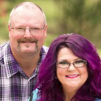 David and Connie Buchanan