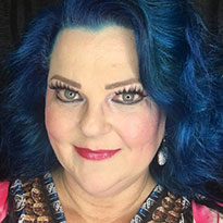 Owner/Colorist/Stylist - Connie Buchanan