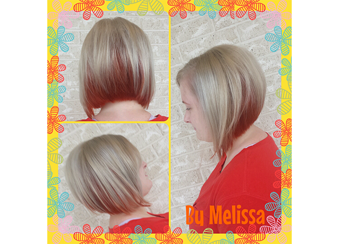 Hair by Melissa