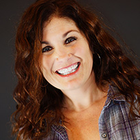 Colorist/Stylist - Mary Jo Moore