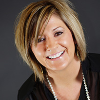 Colorist/Stylist - Melany Bedell